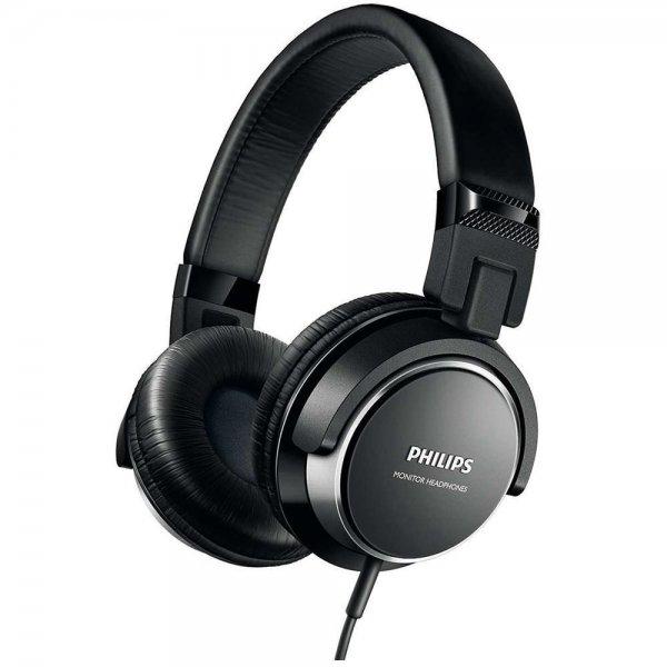 [eBay redcoon] Philips SHL3260BK On-Ear-Kopfhörer schwarz für EUR 26,98