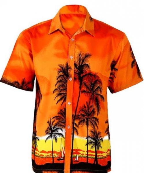 AMAZON Hawaii Hemd für den Strand - Urlaub statt 20,66 nur 14,46 FB-Code