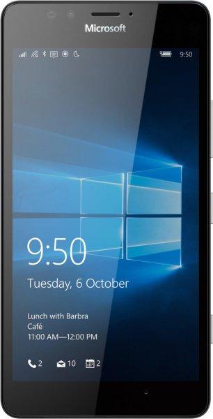 [SCHWEIZ] Microsoft Lumia 950 - 299.- CHF (PVG 399.-) - KEIN VERSAND NACH DE