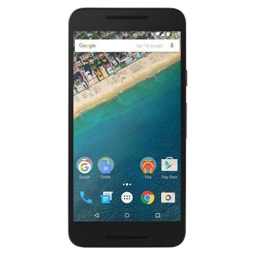 [ebay.de Price Guard] LG Google Nexus 5X H791 LTE 4G (5,2'' FHD, Snapdragon 808 Hexa-Core, 2GB RAM, 16GB intern, 12.3MP + 5MP Kamera, Li-Ionen 2700 mAh Akku, Android 6.0) in Schwarz o. Weiß für 249,90€ inkl. Versand