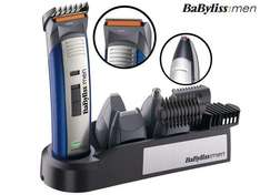 BaByliss For Men (E836XE) 10-in-1-Multifunktionstrimmer für 34,95€ inkl. VSK @ibood