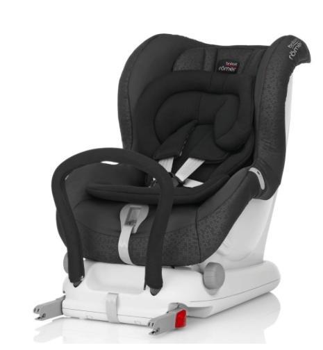 [babymarkt.de] BRITAX RÖMER Kindersitz Max-Fix II Black Thunder für 260,39€ inkl. VSK statt ca. 320€