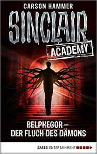 [kindle, itunes, googleplay, div.] Reboot der John Sinclair Heftserie: Sinclair Academy, Band 1 [statt 2,99 EUR]