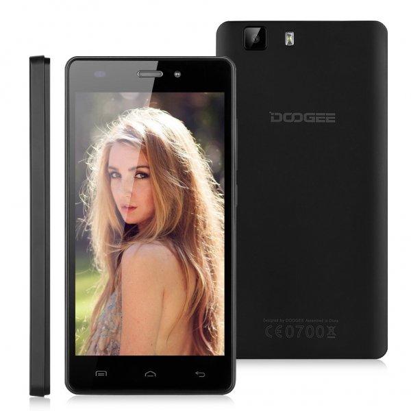 [Amazon-Händler] Doogee X5 Pro - 2GB Ram, 16GB ROM, 64bit QuadCore, Android 5.1 für 69,99€ Versand durch Amazon