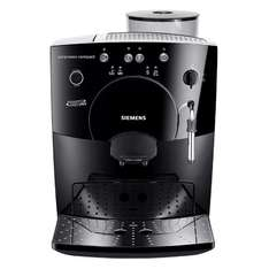 Siemens Kaffeevollautomat TK 53009 @ real Onlineshop