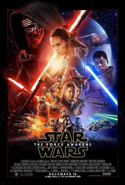 STAR WARS 7 - Erwachen der Macht DVD BD -  LOKALE DEALS: Sammelthread