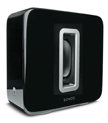 Sonos SUB wieder für 599€ erhältlich [Versandrückläufer]