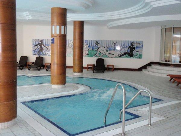 2 Übernachtungen inklusive Frühstück für 2 Personen im Radisson Blu Park Hotel Dresden für 119€