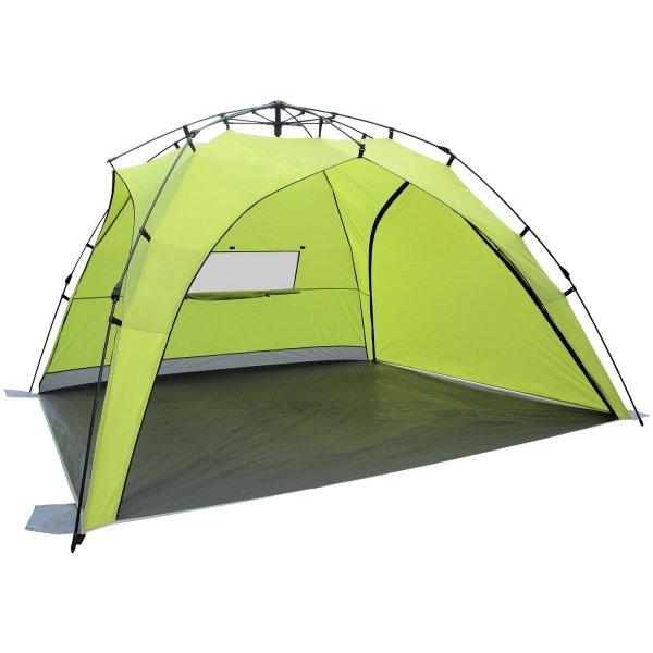 CampFeuer Große Strandmuschel bei Ebay 36,95