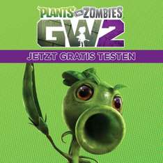 Plants vs Zombies 2 Gratis