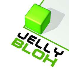 Amazon FireTV Spiel: Jelly Blox
