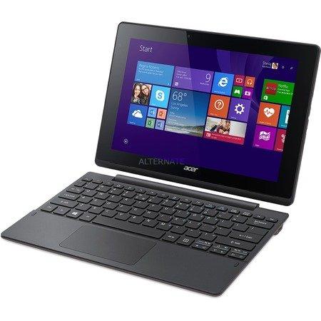 """[ZackZack] Acer Convertible """"Aspire Switch 10E"""" (Bluetooth 4.0, integrierte 32 GB Flash-Speicherkarte,  W-LAN) in diversen Farben für 205,00 € statt 259,00 €"""