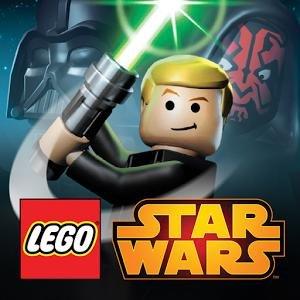 [Android] LEGO® Star Wars™: DKS für nur 1,04€