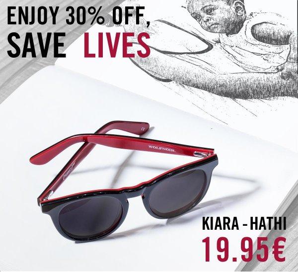 Polarisierende Qualitäts-Sonnenbrillen für 19,95€ - NUR 48h & Gratis Versand