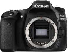 [Amazon] Canon 80D