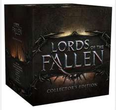 [eBay] Lords of the Fallen Collectors Edition für PS4 und One je 49,95€ inkl.