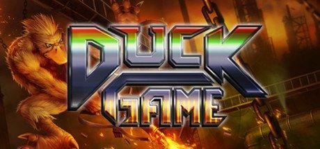 [Steam] Duck Game Kostenlos bis Sonntag spielen oder für 7,79€ bzw 22,19 (4Pack)=Einzelpreis 5,54€ kaufen