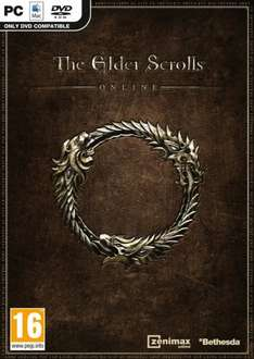 The Elder Scrolls Online Key (Region Free) (Kein Steam)
