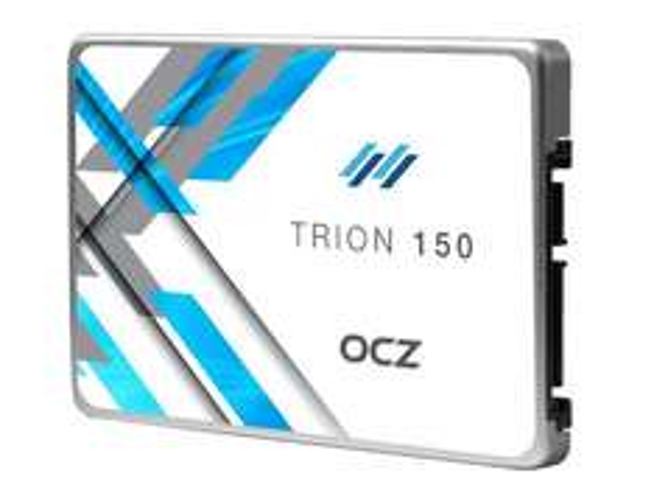 OCZ Trion 150 480GB für 99€- flinke und günstige 480 GB SSD