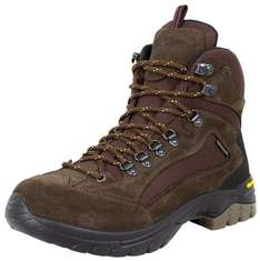 GUGGEN MOUNTAIN High Performance Line Herren Trekkingschuhe Wasserdicht HPT 52