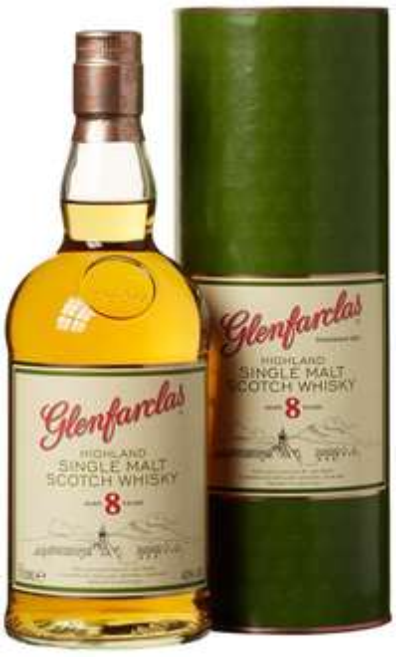 Glenfarclas™ - Single Malt Whisky 0,7 Liter (8 Jahre) für €18,99 [@Citti.de]