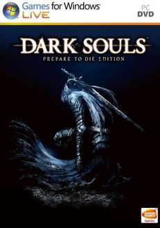 [Gamesplanet] Dark Souls - Prepare to Die für 4,99€ (Steam)