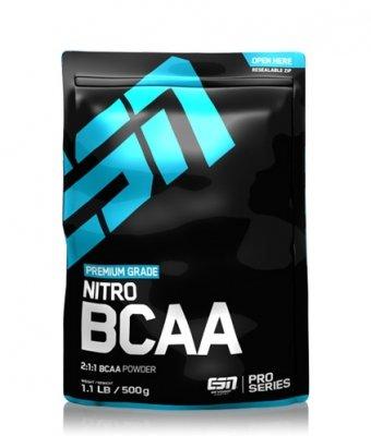 32% auf ESN Nitro BCAA Powder [Fitmart]