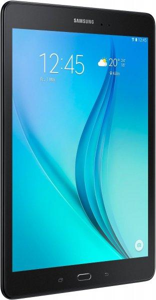 [Amazon] Samsung Galaxy Tab A T550N 24,6 cm (9,7 Zoll) WiFi Tablet-PC (Quad-Core, 1,2 GHz, 16 GB, Android 5.0) im Blitzangebot