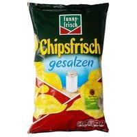 [COMBI/JIBI/MINIPREIS] Funny-Frisch Chipsfrisch (alle Sorten!) und Erdnuss Flippies für nur 0,97€