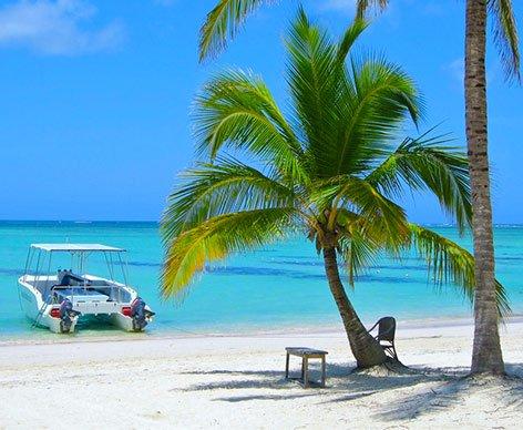 [Mai] Non-Stop Hin- und Rückflüge im Dreamliner von Amsterdam nach Punta Cana inklusive Transfers und 7 Übernachtungen All-Inclusive im 3* Hotel für 2 Personen für 580€ p.P.