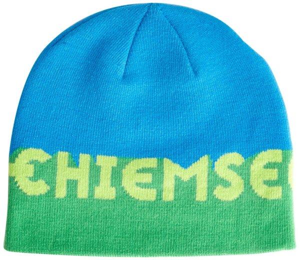 Chiemsee Herren Strickmütze Coole (Farbe Brilliant Blue) bei Amazon für 6,90€ mit  Prime