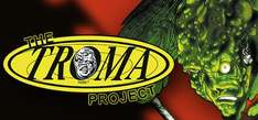 [STEAM] The Troma Project Key Giveaway bei DLH.NET - keine Sammelkarten USK 18