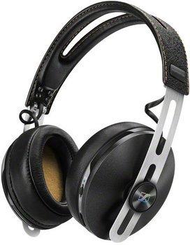Sennheiser Momentum Wireless Over-Ear (schwarz)