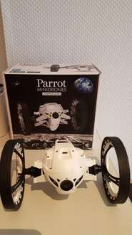 Parrot Drones Jumping Sumo - ebay