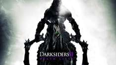 [Humble Store] Steam Key - Darksiders Franchise Pack ( 4,99 Euro ), Darksiders II Deathinitive Edition ( 2,99 Euro )