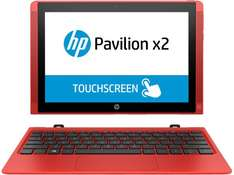 HP Pavilion X2 2-in-1 Tablet Windows 10 [Lokal Saturn Mainz]