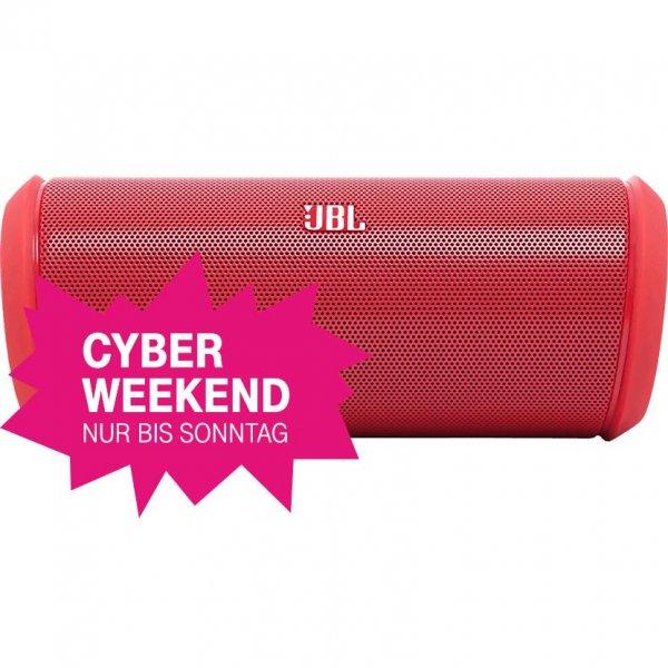 JBL Flip 2 Bluetooth Lautsprecher