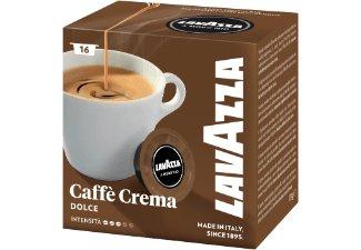 Lavazza A Modo Mio Cafe Crema Kapseln bei Mediamarkt