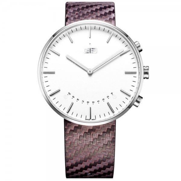 [gearbest] Elephone W2 Analog Smartwatch