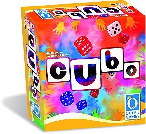 Cube (Brettspiel, Würfelspiel, Amazon.de)