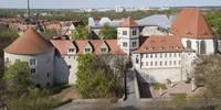 Freier Eintritt ins Kunstmuseum Moritzburg Halle/Saale am 03.05.2016