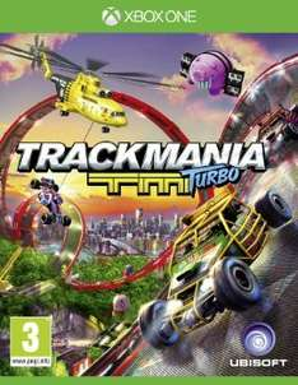 [thegamecollection.net] Trackmania Turbo [XO] für 28,02€ inkl. Versand