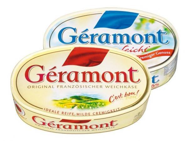 [NETTO MD] Géramont Weichkäse und Frisch-Genuss für 0,95€, Lokal sogar für 0,66€! (Angebot+Scondoo)