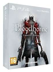 [thegamecollection.net] Bloodborne Collector's Edition [PS4] für 46,15€ inkl. Versand