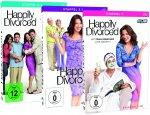 [Moluna] Happily Divorced - Die komplette Serie  | Ersparnis 17% | DVD | Fran Drescher