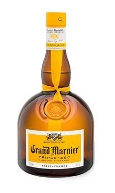 [Lidl online] Grand Marnier Cordon Jaune Orangenlikör 40 % vol 0,7 L