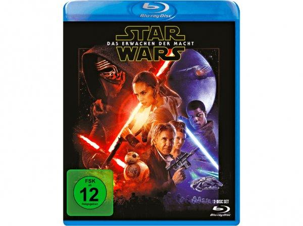 Star Wars - Das Erwachen der Macht Blu-Ray Saturn Fürth (Lokal)