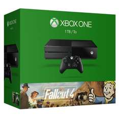 [Gebraucht] Amazon WHD - Xbox One 1TB Fallout 4 Bundle (2015 Version)