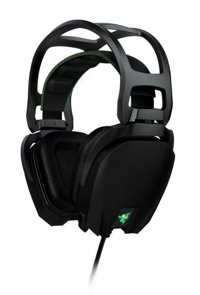 Gaming-Headset Razer Tiamat Elite 7.1 (B-Ware) [Amazon WHD]