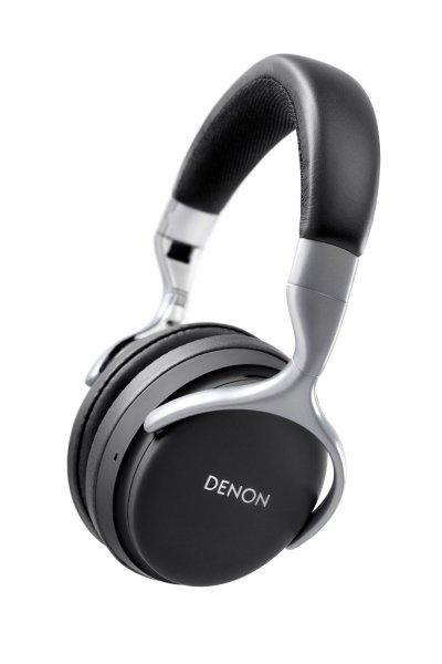 Denon AH-GC20 Globe Cruiser Noise-Cancelling Reise-Kopfhörer (40 mm Treiber, Bluetooth, Mikrofon, Audio/Ladekabel, Flugzeug-Adapter, Transportbox) inkl. Vsk für ca. 227 € > [amazon.uk]